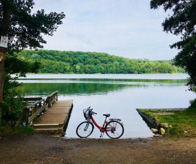 MSWellTravel unterwegs auf Fahrradtour