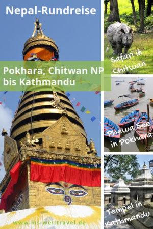 Nepal Fotos