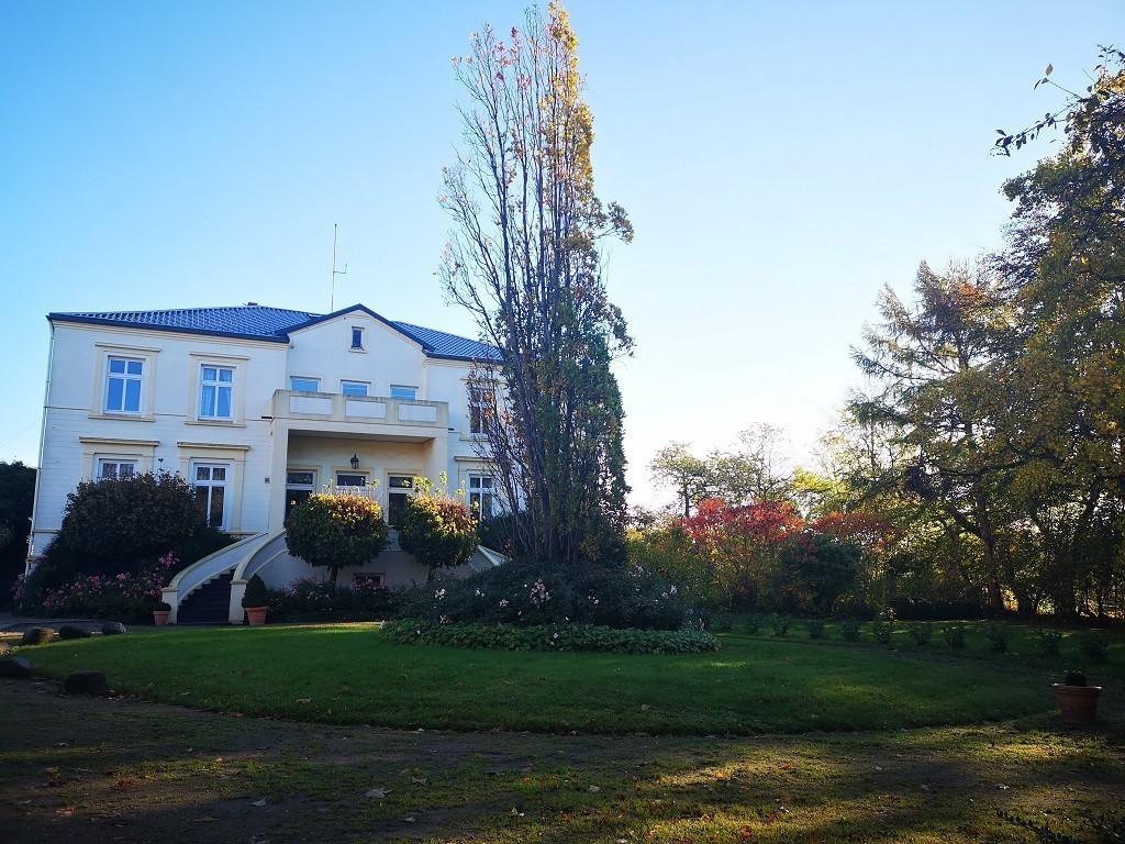 Haupthaus auf den Ingenhof