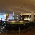 Bar im Eingangsbereich