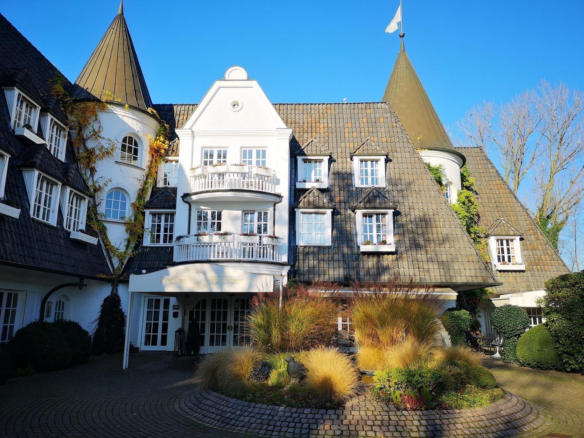 Landhaus Wachtelhof