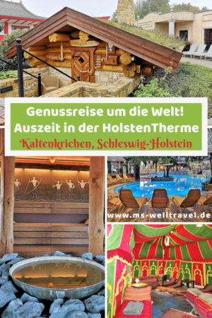 Holstentherme Kaltenkirchen Schleswig Holstein