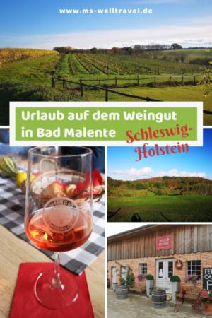 Pin Bad Malente Schleswig-Holstein