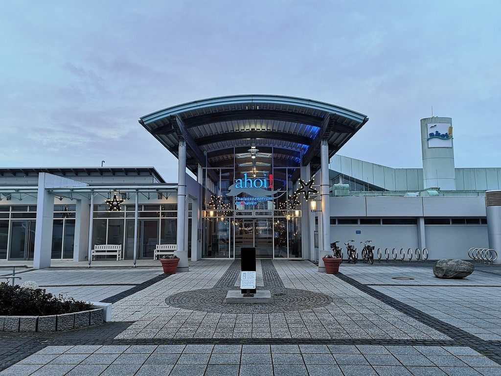 Ahoi Thalassozentrum, Cuxhaven