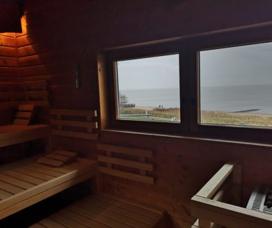 Nordsee Ausblick