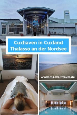 Cuxhaven Cuxland Beitrag