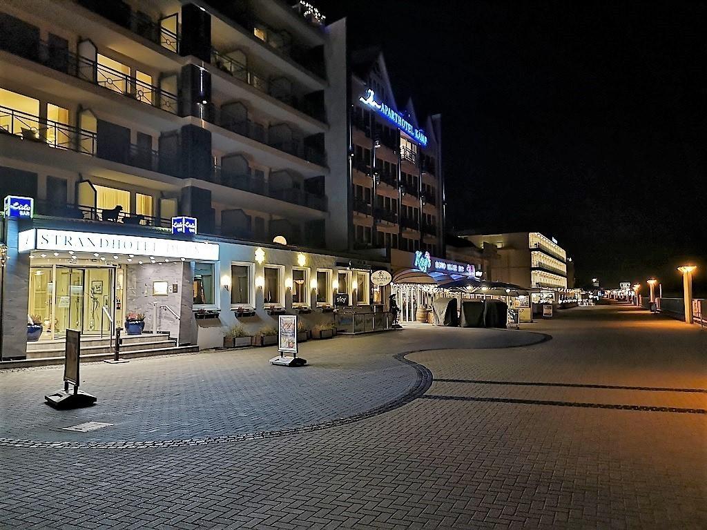 Strandhotel Duhnen