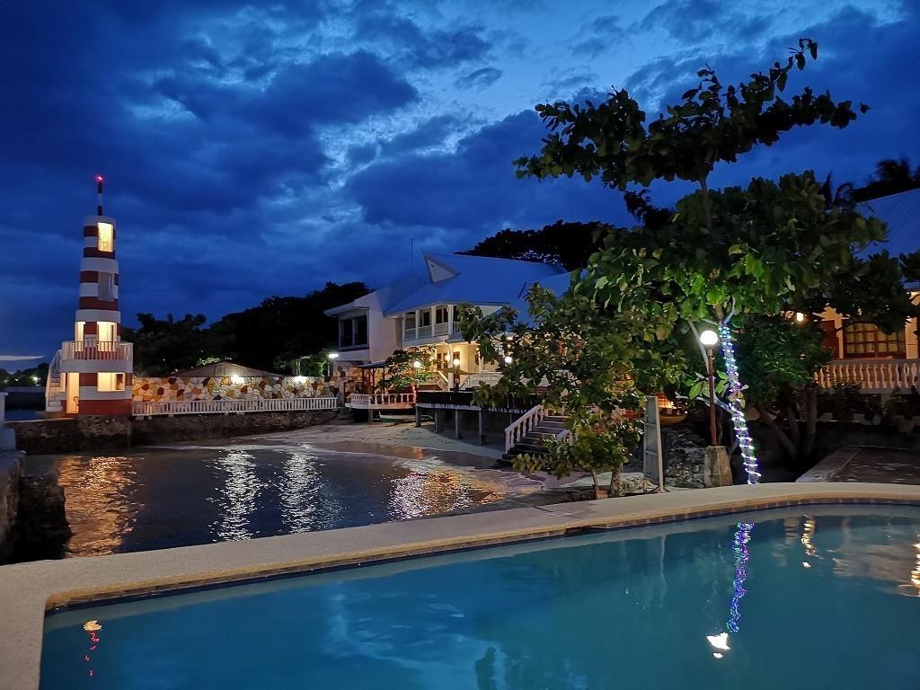 Lighthouse Resort auf der Insel Cebu