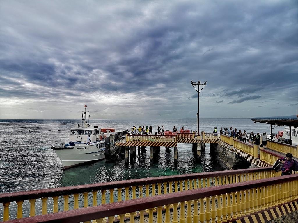 Port Liloan, Insel Cebu