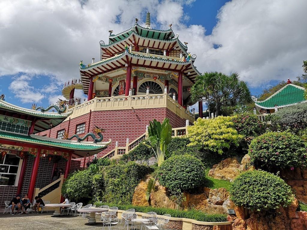 Taoist Tempel