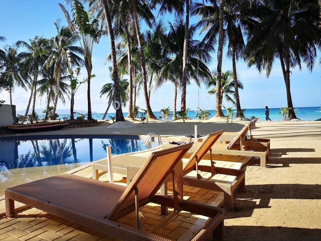 Microtel by Wyndham, Boracay