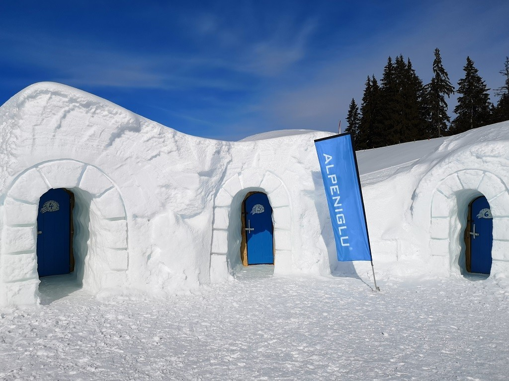 Alpenigludorf