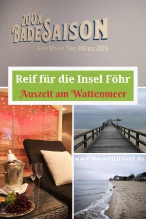 Pin zum Bericht Insel Föhr