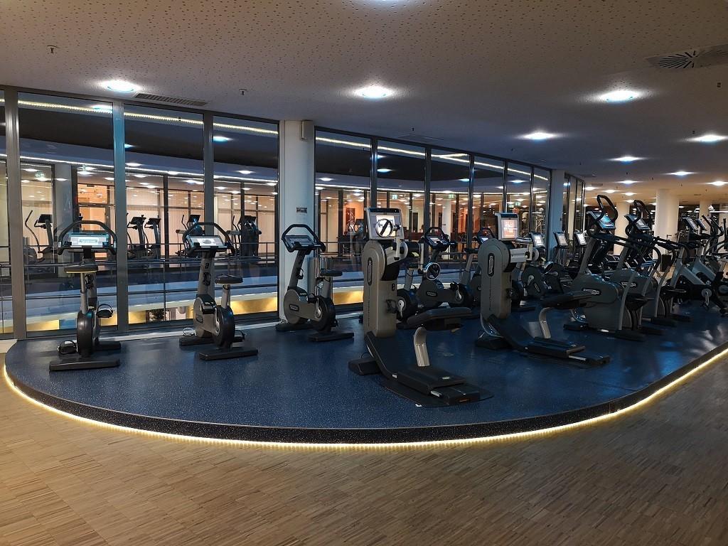 Sportclub