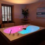 AquaFöhr doppelte Badewanne