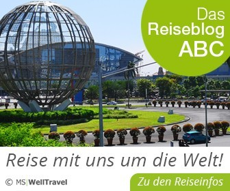 Das Reiseblog ABC