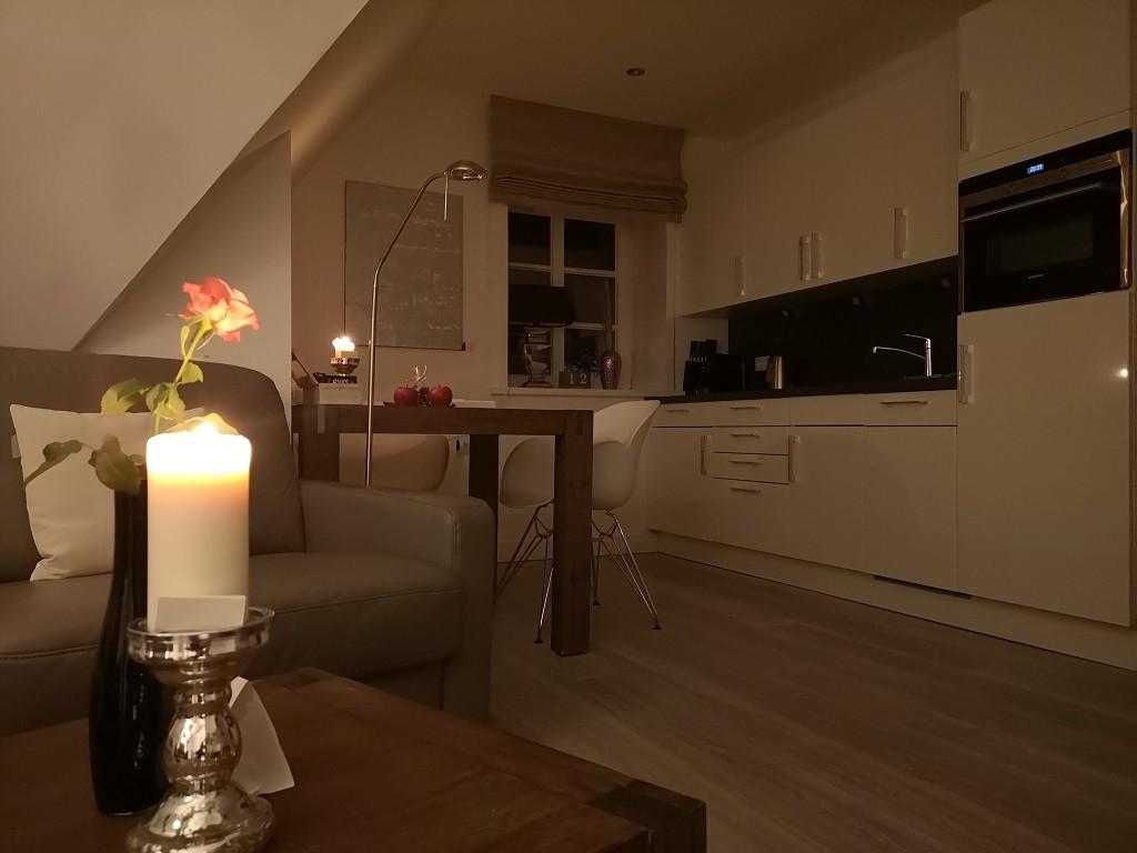 Apartment im Rackmers Hof