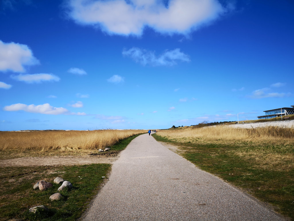 Nordseeküstenradweg