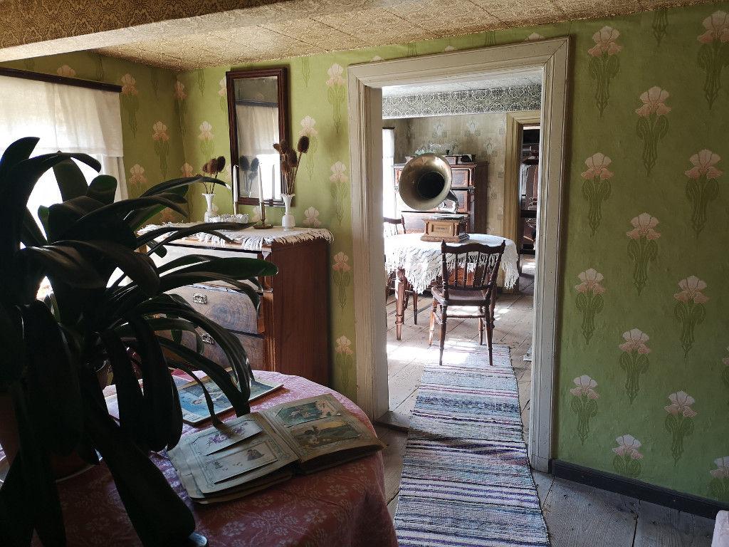 Beispiel einer Wohnung