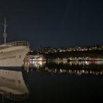Übernachtungshotel: Yacht