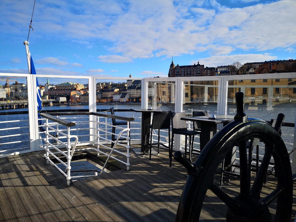 Mälardrottningen Yacht-Hotel