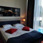 Hotelzimmer in Tallinn