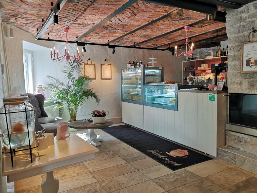 Cafè Tassikoogid
