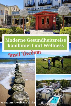 Wellness auf der Insel Usedom