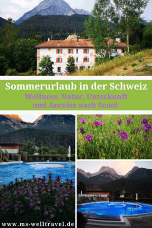Wellness in der Schweiz