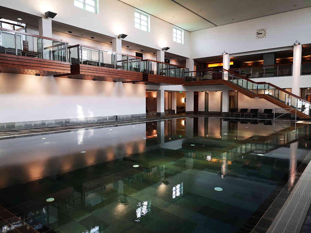 Thalasso bade:haus auf der Insel Norderney