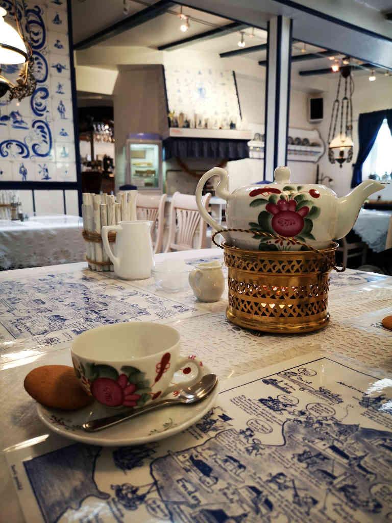 Ostfriesische Teetied