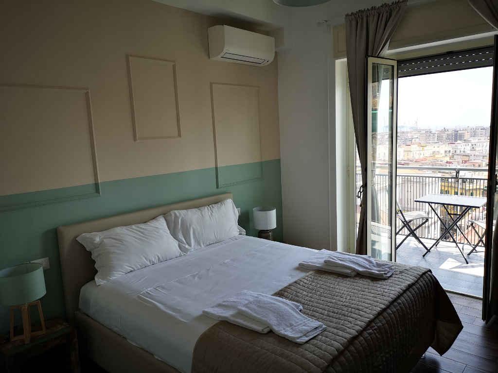 Hotel in Neapel