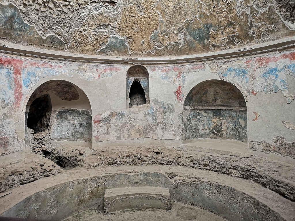 Bäder in der Antike