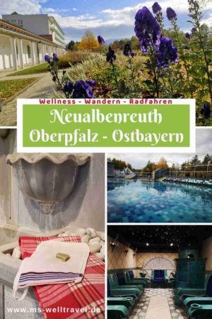 Bericht über Neualbenreuth in der Oberpfalz
