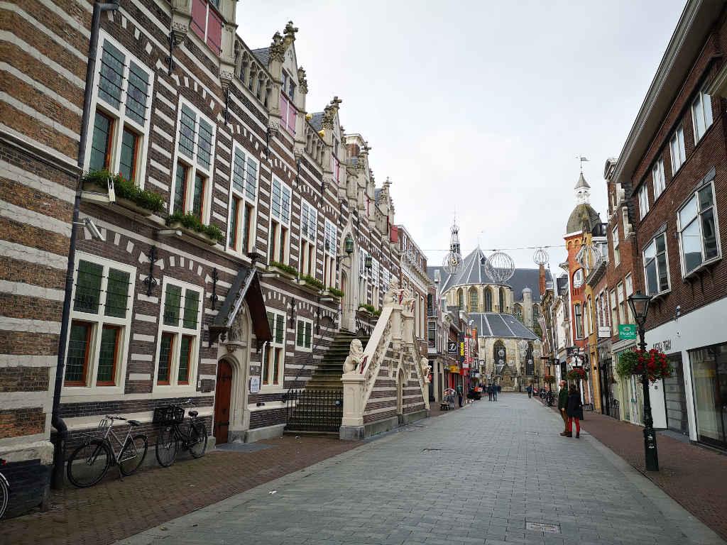 Rathaus in Alkmaar