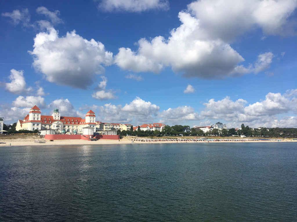 Urlaubstipp Rügen