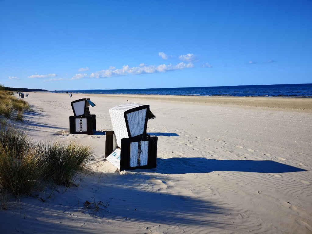Ostsee Tipps: Strand in Karlshagen