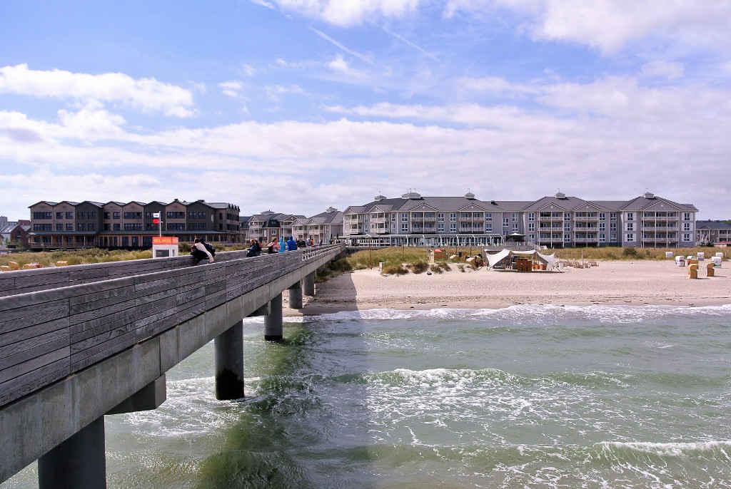 Urlaub an der Ostsee in Schleg-Holsteinswi