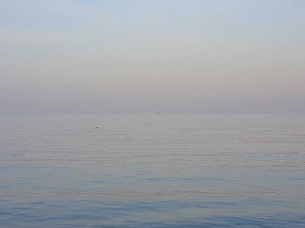 Urlaub an der Ostsee: Travemünde ©SchädelMädel