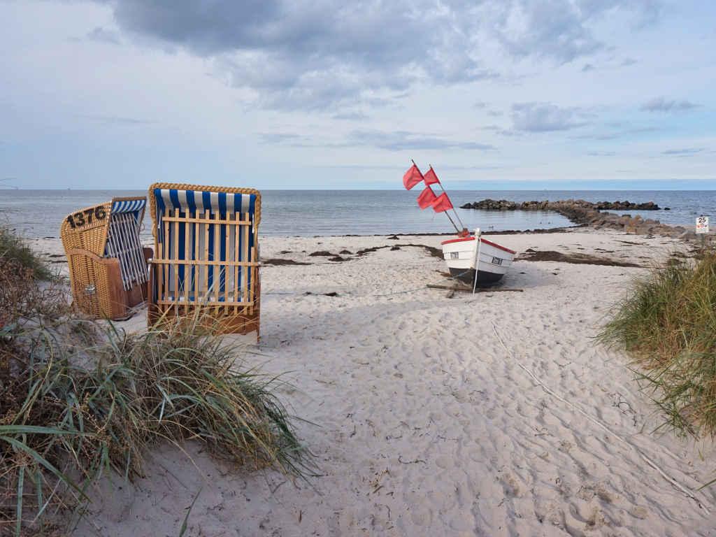 Schönberger Strand ©Worldonabudget