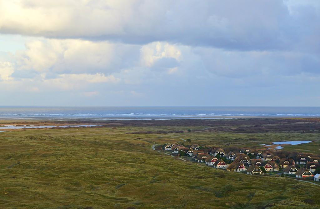 Ruhe auf Ameland ©Hidden Gem