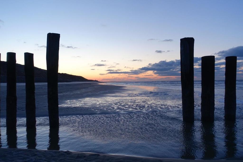 Erlebe die Nordseeinsel Wangerooge ©SPANESS