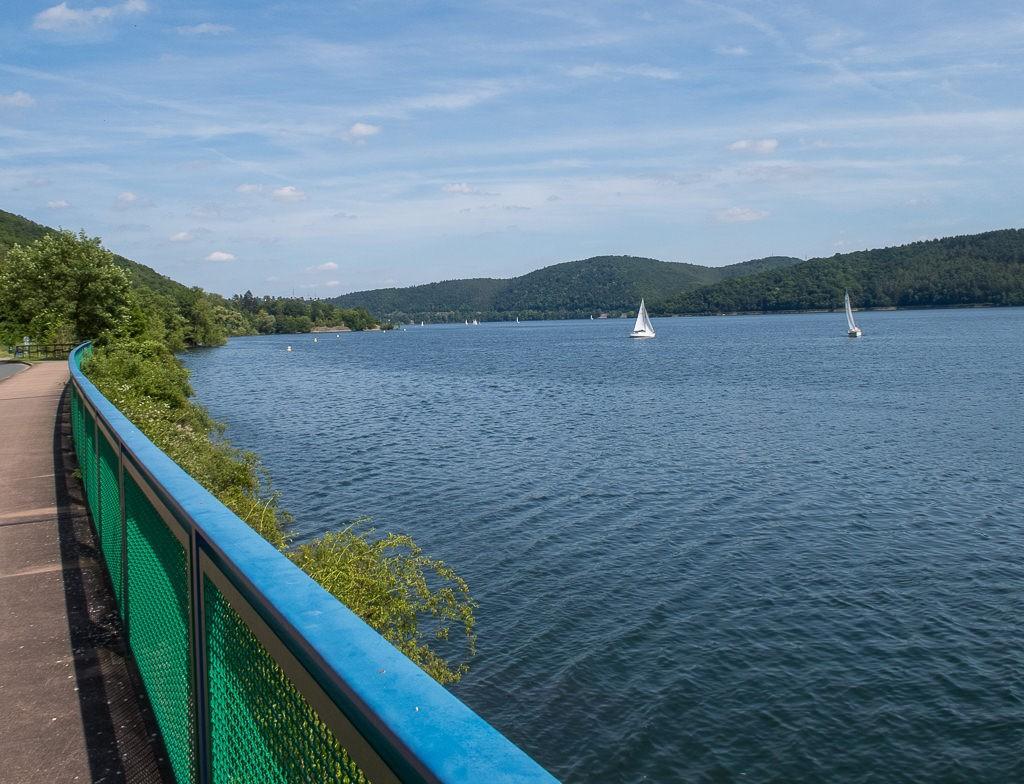Entspannung am See ©Waldhelden