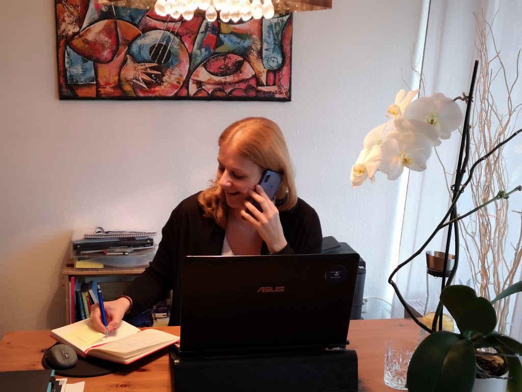 Strukturiertes Arbeiten verringert das Stresslevel
