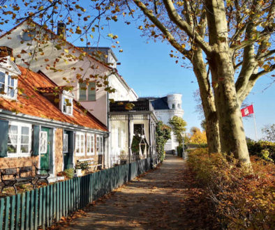 Hamburg Tipps - Spaziergang in Övelgönne