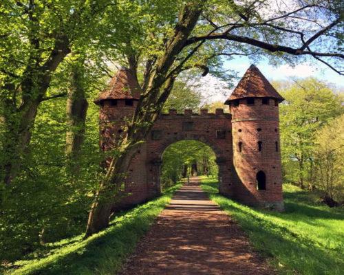 Radtour Elbe-Radweg von weltreize.com
