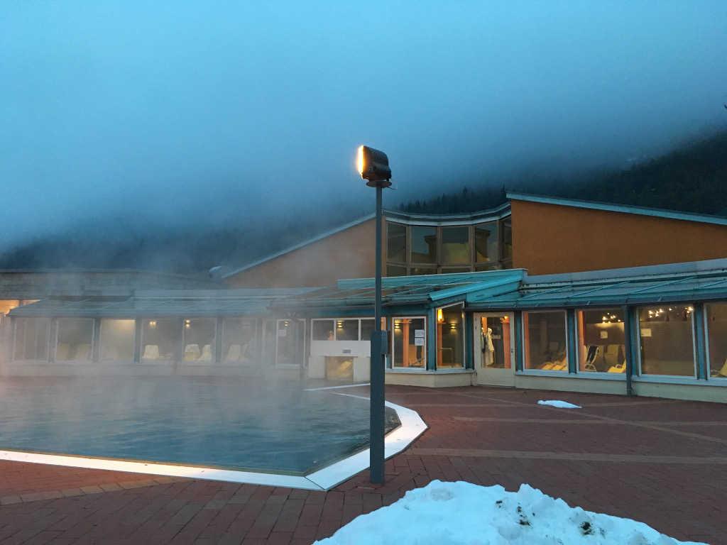 Bad Bleiberg in Kärnten ©Anita auf Reisen