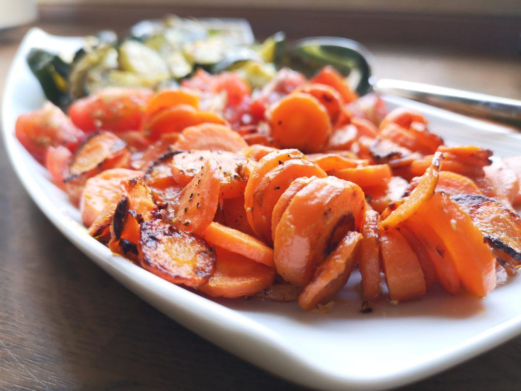 Tipps für gesunde Ernährung & Stressbewältigung im Homeoffice