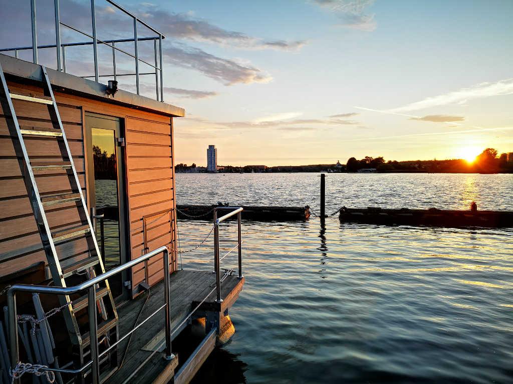 Hausboot Urlaub in Schleswig