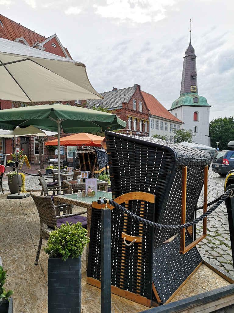 Restaurant Anno 1617